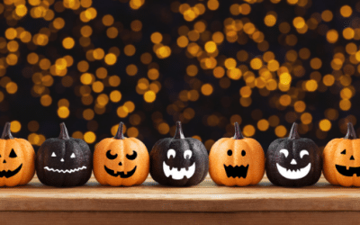 Retail Marketing: Halloween Marketing Ideas