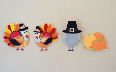 Sell More: 3 Thanksgiving Marketing Ideas for Retailers