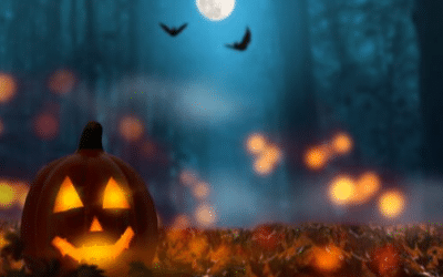 Holiday Marketing: Free Halloween Stock Photos
