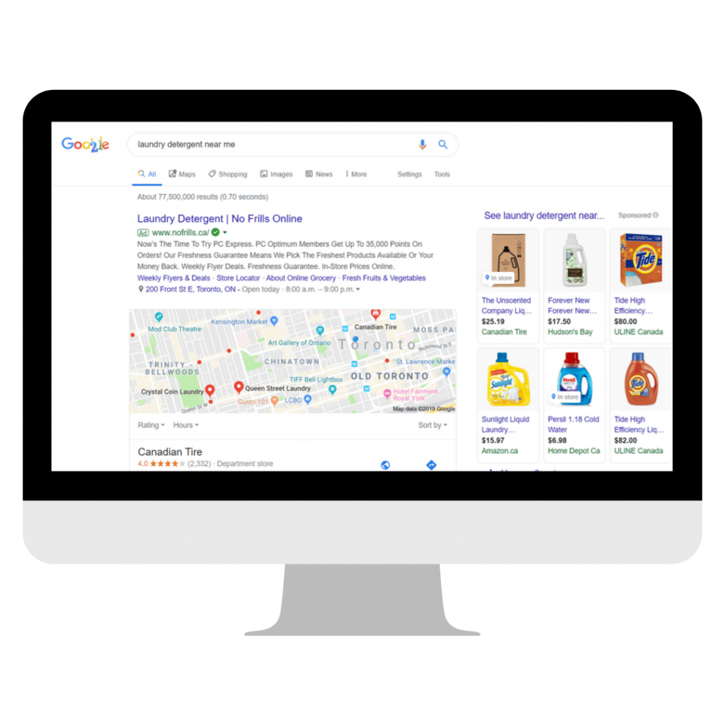 laundry detergent google search