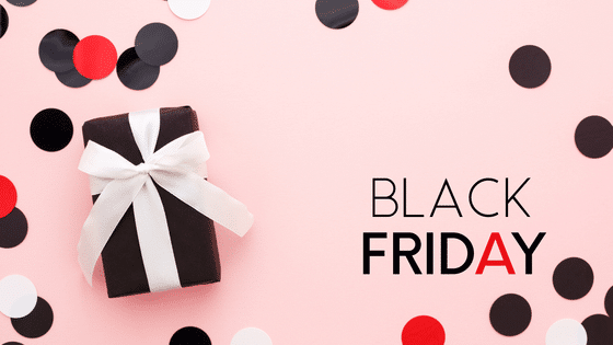 Sell More: Black Friday Marketing Tips for Retailers