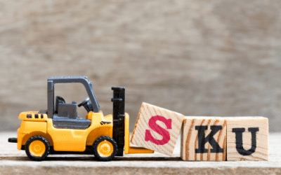 Inventory Management 101: What are SKUs?