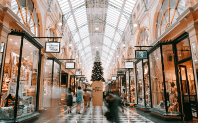 5 Tips for Increasing Store Sales During the Holidays