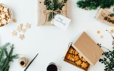 Holiday 2019 Retail Stock Photos