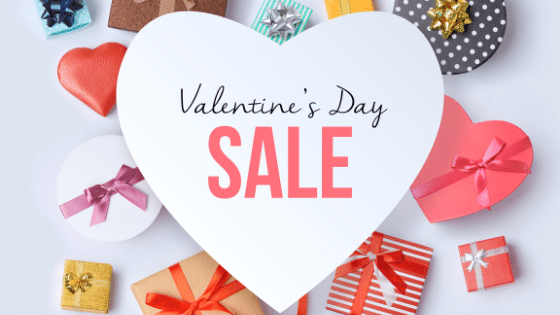 valentine's day retargeting ads