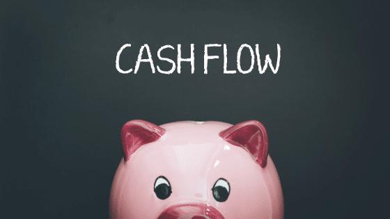retail cash flow management