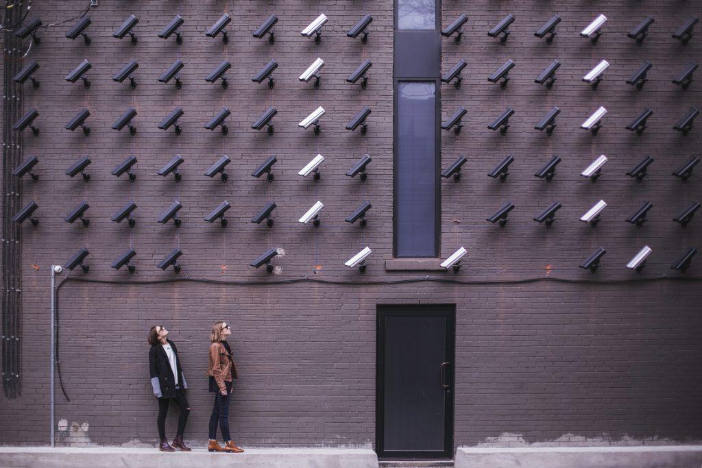 Privacy Strategy
