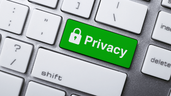 complying to privacy regulations in retail