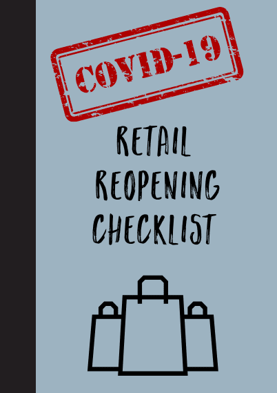 Retail Reopening Checklist