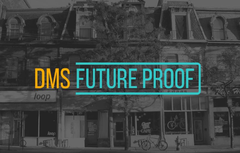 DMS Future Proof