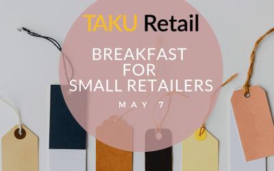 GTA Seminar: How to Increase Retail Sales and Traffic