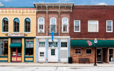 Tips for Main Street Stores: How to Attract Customers